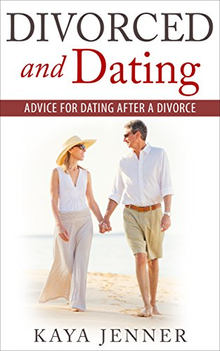 Dating during a divorce advice