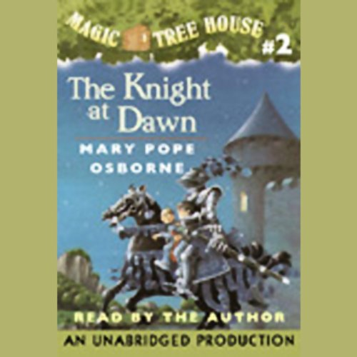 Magic Tree House, Book 2  Audiolibri