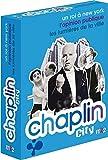 Coffret Chaplin City - Un roi à New-York - L'opinion publique - Les lumières de la...