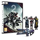 "Destiny 2 + Emote ""Saluto Militare"" (DLC esclusivo Amazon) - PC"