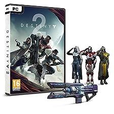 """Destiny 2 + Emote """"Saluto Militare"""" (DLC esclusivo Amazon) - PC"""