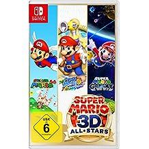 Super Mario 3D All-Stars. Für Nintendo Switch