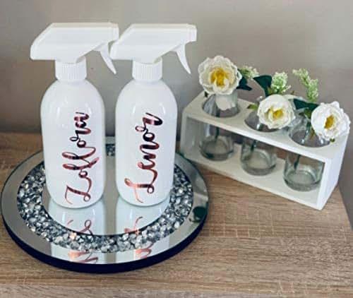 Spray Bottles: Amazon.co.uk