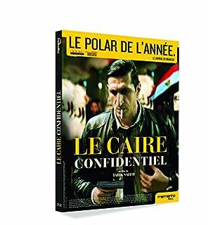 Le Caire Confidentiel (Bluray) [Blu-ray] (B07447J2V2)   Amazon Products