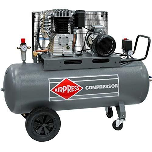 BRSF33® ölgeschmierter Compresor De Aire Comprimido HK 650-2004KW, 11bar, 200L Caldera...