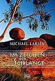 Michael Larsen: Im Zeichen der Schlange