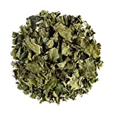 Nettle Leaf Organic Herbal Tea - Full quality leaf - Loose Leaves Dried Stinging Nettles Herb Urtica Dioica 100g