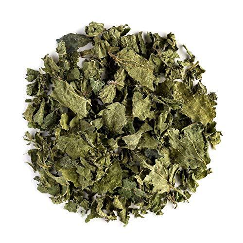 Infusion feuilles d'ortie bio tisane - Feuilles entières de qualité - Infusion Ortie Biologique - Urtica dioica 100g