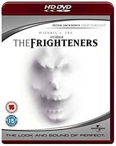 The Frighteners [HD DVD]