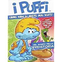 I Puffi - Nel mondo della preistoria