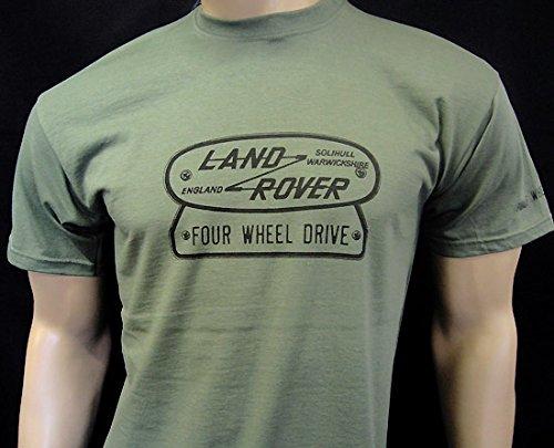 land-rover-vier-radantrieb-logo-t-shirt-in-grosse-l-40-bis-1067-cm-4-wd-land-rover-s1-s2-s3-90-110-d