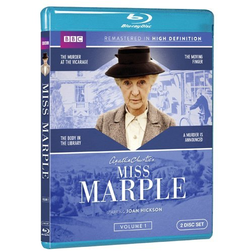 Agatha Christie \'s Miss marplevol 1