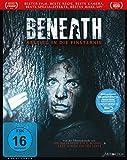 Beneath - Abstieg in die Finsternis [Blu-ray] - Jeff Fahey, Joey Kern, Brent Briscoe, Kelly Noonan, Kurt Caceres
