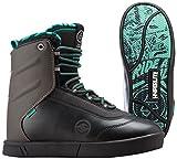 HYPERLITE AJ Boots 2016 black, 43