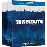 Sur écoute - L'intégrale de la série [Blu-ray + Copie digitale]