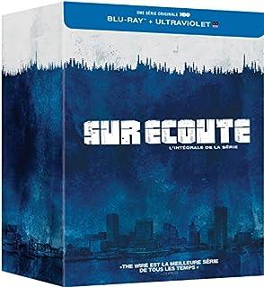Sur écoute - L'intégrale de la série - Blu-ray - HBO [Blu-ray] [Blu-ray] (B00UNR7MXS) | Amazon Products
