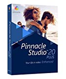Corel Pinnacle Studio 20 Plus ML - Software De Vídeo