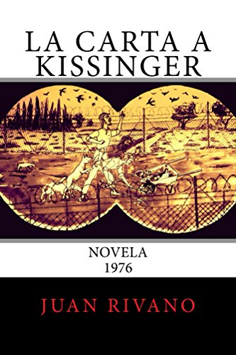 La Carta a Kissinger