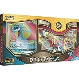Pokémon Coffret Francais Collection Spéciale Majesté des Dragons 'Drattak GX' -...