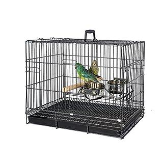 Kookaburra Cages Small Pet Carrier Kookaburra Cages Small Pet Carrier 51y pDc7MCL