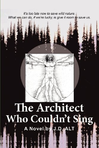 The Architect Who Couldn't Sing Cover Image