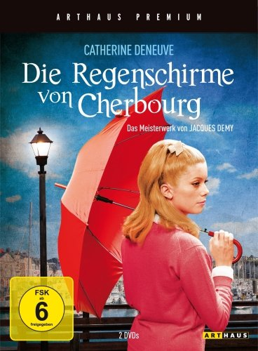 Bild von Die Regenschirme von Cherbourg - Arthaus Premium (2 DVDs)