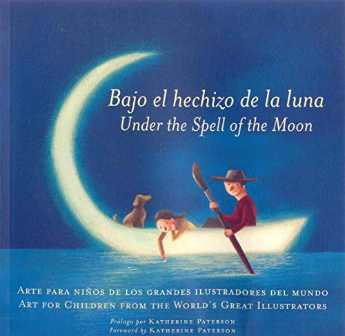 Bajo el hechizo de la luna/Under The Spell Of The Moon par Not Available