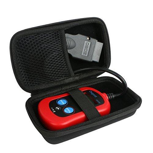 Khanka Reisetasche für OBD2 Scanner OBDII Codeleser - Scan-Tool für Motorkontrollleuchte