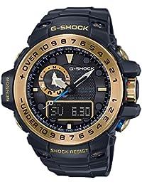 Casio Mens-Armbanduhr GWN-1000GB-1AER