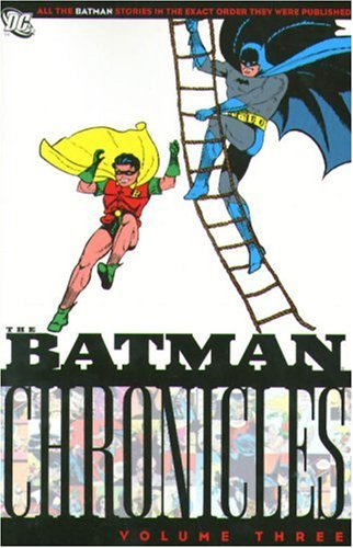 Batman Chronicles (3)