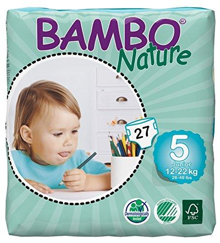 Bambo Nature Junior