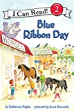 Pony Scouts: Blue Ribbon Day (I Can Read Level 2) (English Edition)