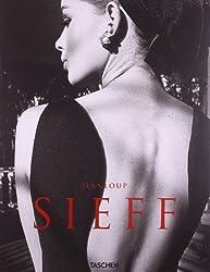 Jeanloup Sieff : 40 ans de photographie, édition français-anglais-allemand