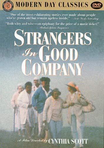 Preisvergleich Produktbild Strangers in Good Company