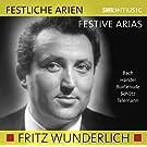 Festive Arias (Live)