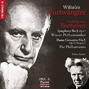 Beethoven/Piano Concerto No.5 Emperor