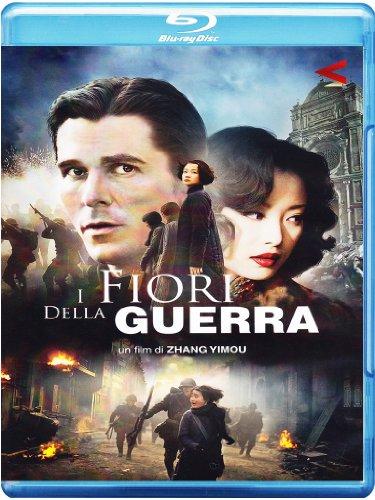 I Fiori della Guerra (Blu-Ray)