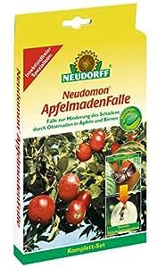 NEUDORFF - Neudomon ApfelmadenFalle Nachrüst-Set