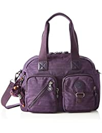 d5b622cf50 Amazon.co.uk  Purple - Handbags   Shoulder Bags  Shoes   Bags