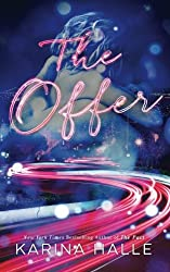 The Offer by Karina Halle (2015-06-19)