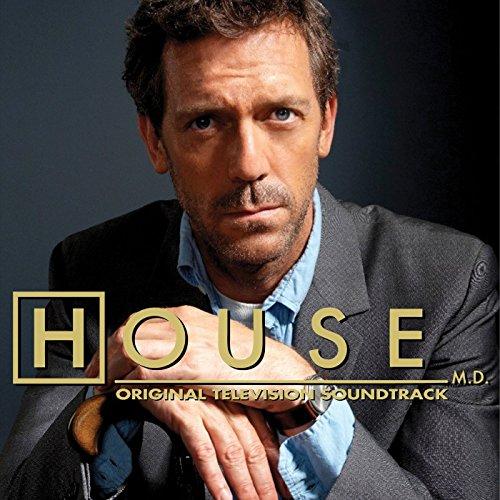 House M.D. (Original Televisio...