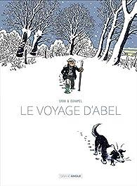 Le voyage d'Abel par Isabelle Sivan