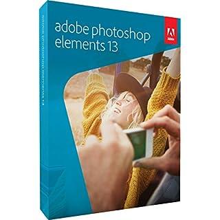Adobe Photoshop Elements 13 (PC/Mac)