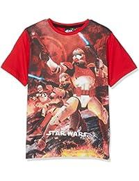 Sun City FR Star Wars, Camiseta para Niños