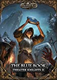 The Dark Eye – The Blue Book (Part 2 of the Theater Knights Campaign)