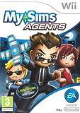 MySims Agents [Importación italiana]