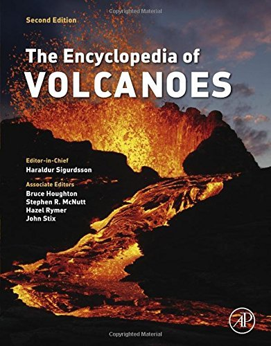 The Encyclopedia of Volcanoes, Second Edition (2015-04-14) par unknown