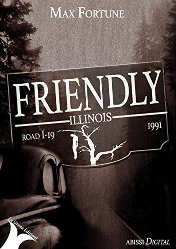 Friendly (Italian Edition)