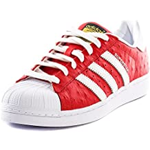 Amazon.it: adidas superstar rosse donna - Rosso