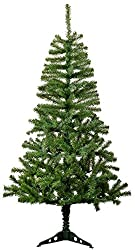 Stylla Generic Artificial Christmas Tree 4ft